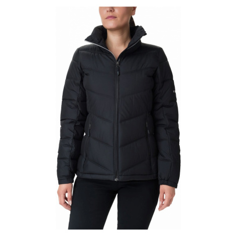 Bunda Columbia Pike Lake™ Jacket W - černá