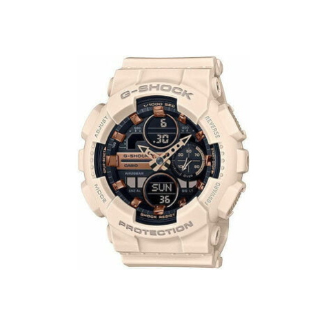 """Casio G-Shock GMA S140M-4AER """"Metallic Markers and Accents"""""""