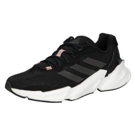ADIDAS PERFORMANCE Běžecká obuv černá