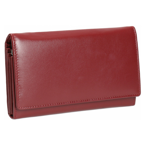 Dámská kožená peněženka Baťa