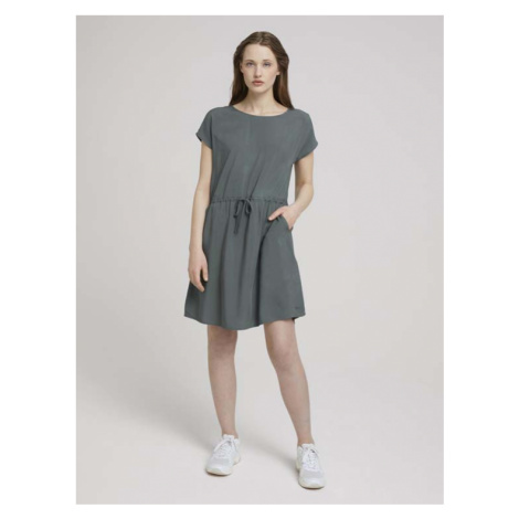 Tom Tailor Denim dámské šaty 1026590/26678