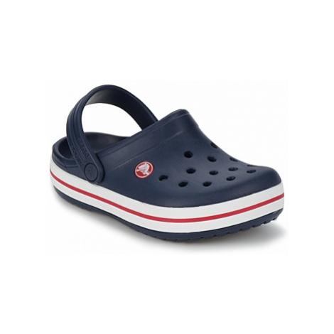 Crocs CROCBAND KIDS Modrá