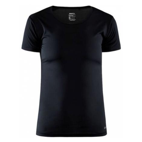 Dámské tričko CRAFT Core Dry černá