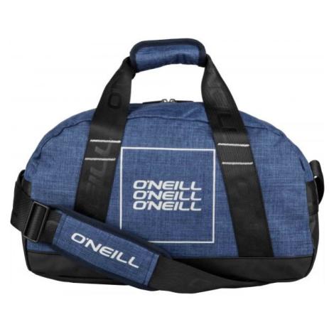 O'Neill BW TRAVEL BAG SIZE M modrá 0 - Sportovní/cestovní taška