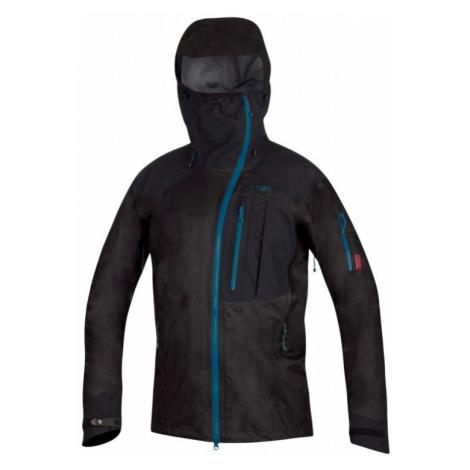Pánská bunda Direct Alpine Guide 6.0 black/petrol