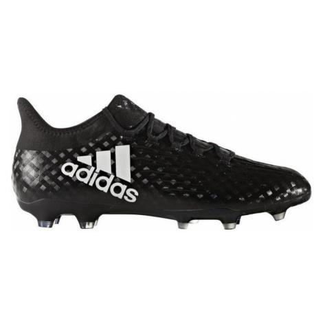 Kopačky Adidas X 16.2 FG Černá