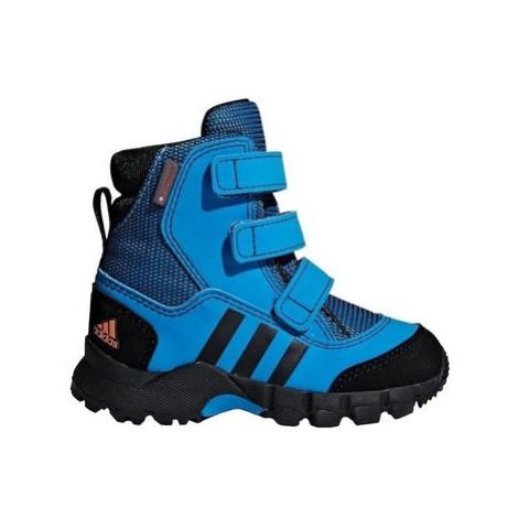 Adidas CW Holtanna Snow CF Modrá
