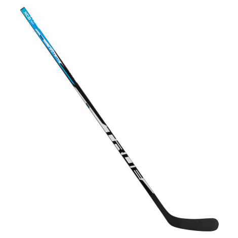 Hokejka True XCore 5 SR, TC2.5 levá ruka dole, flex 75