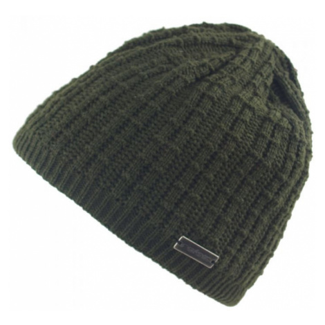 RELAX Zimní čepice RKH81D zelená XL
