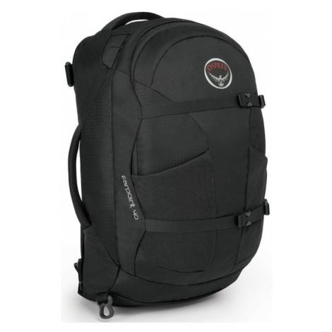 OSPREY Farpoint 40 Cestovní taška 2v1 OSP2106032803 Volcanic Grey