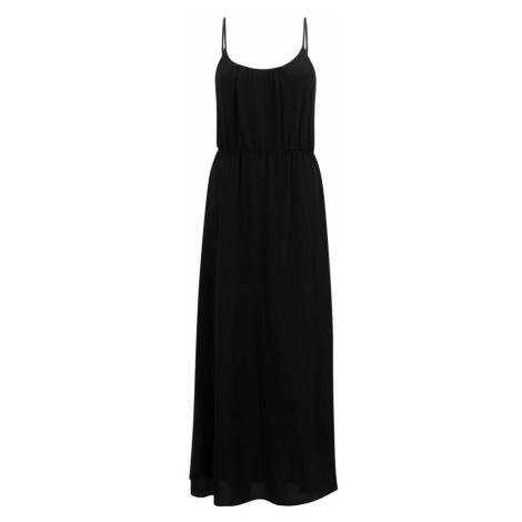 Vero Moda Tall Šaty 'SASHA' černá