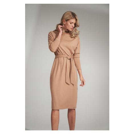 Šaty s dlouhým rukávem Perfect Dress EU
