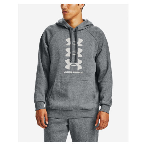 Rival Fleece Multilogo Mikina Under Armour