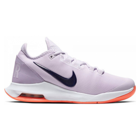 Nike AIR MAX WILDCARD HC růžová - Dámská tenisová obuv