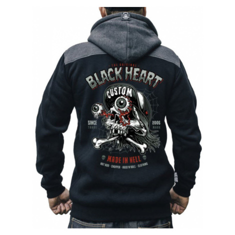 BLACK HEART FULL PUNK RG BLACKHEART