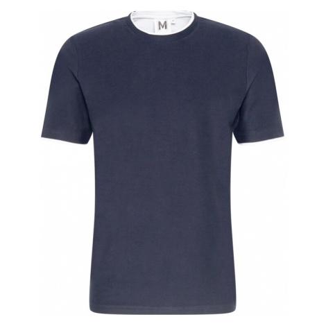 Hailys Men Tričko 'Dave' námořnická modř Haily´s
