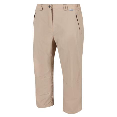 Dámské 3/4 kalhoty Regatta Chaska Capri II