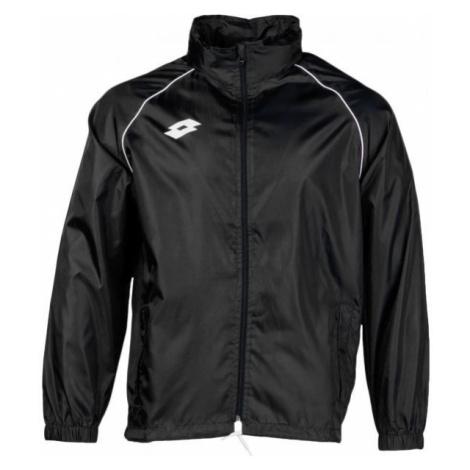 Lotto JACKET DELTA WN černá - Pánská sportovní bunda