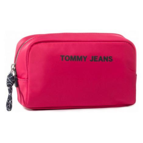 Tommy Hilfiger Tommy Jeans dámská růžová kosmetická taška NAUTICAL MIX WASHBAG