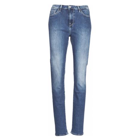 Pepe jeans ALEXA Modrá