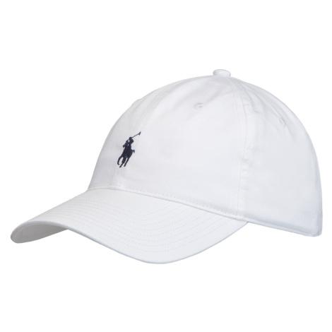 Kšiltovka Polo Golf Ralph Lauren FAIRWAY CAP bílá