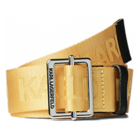 Žlutý pásek - KARL LAGERFELD