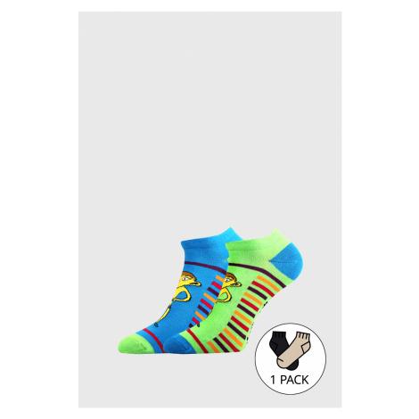 Chlapecké nízké ponožky Licho Ramses