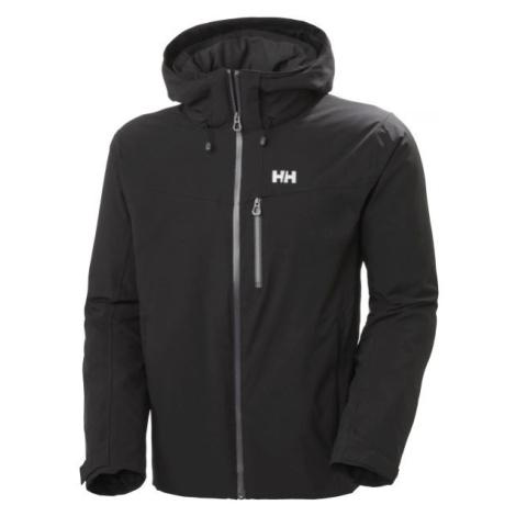 Helly Hansen SWIFT 4.0 JACKET - Pánská lyžařská bunda