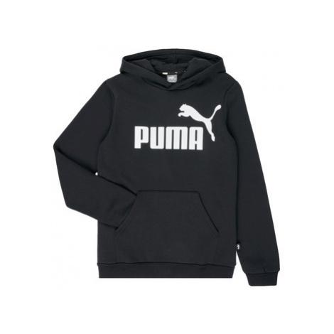 Puma ESSENTIAL HOODY Černá