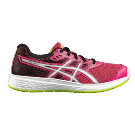 Běžecká obuv Asics Gel Ikaia 8 GS 3640165 - růžová 400