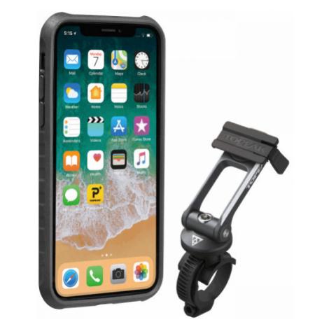 Pouzdro Topeak Ridecase pro iPhone X / Xs