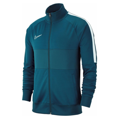 Tréninková bunda Nike Academy 19 Tmavě modrá / Bílá