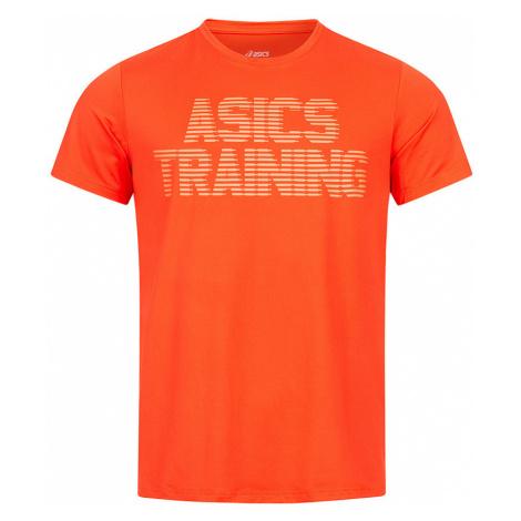 Pánské tréninkové tričko ASICS