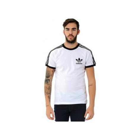 Adidas Originals Sport Essential Bílá