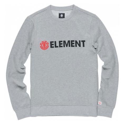 Element logo - šedá