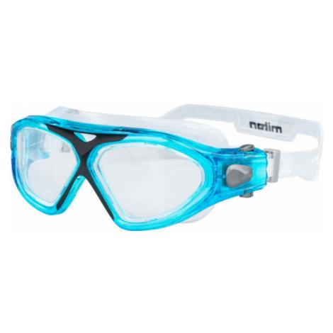 Miton HAZEL modrá - Plavecké brýle