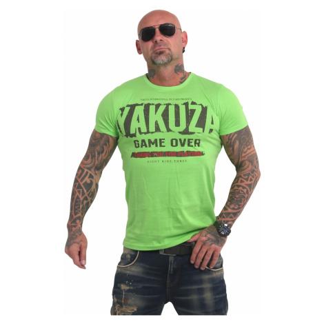 Tričko Yakuza Hating Clown