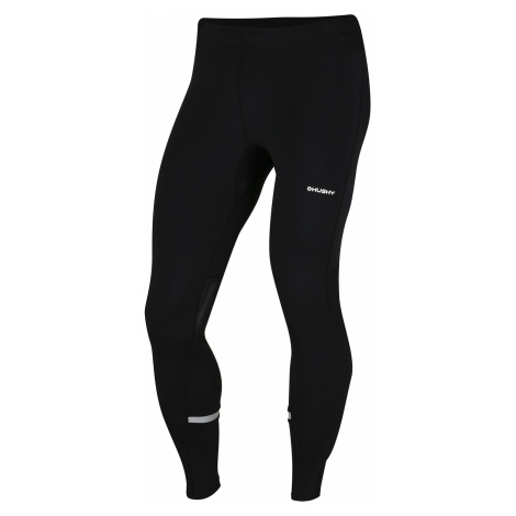 Husky Darby Long M, černá Pánské sportovní kalhoty