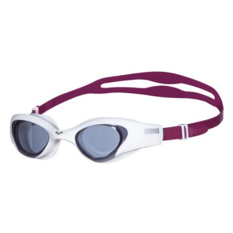 Arena THE ONE WOMAN bílá - Dámské plavecké brýle