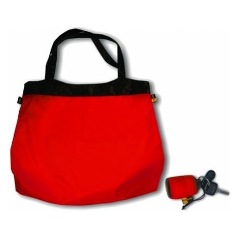 Sea to Summit nákupní taška 25l, červená