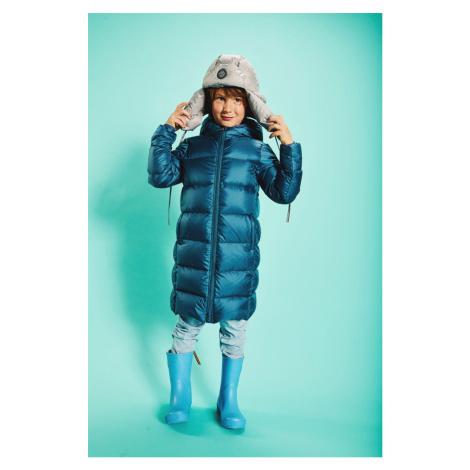 Fluff - Dětská péřová bunda