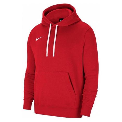 Dámská mikina Nike Park 20 Červená
