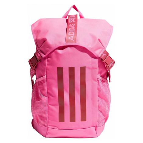 Batoh adidas 4ATHLTS Růžová