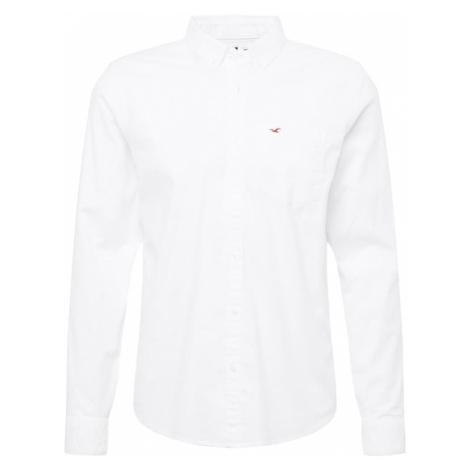 HOLLISTER Košile bílá