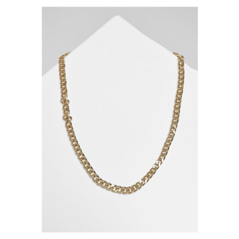 Long Basic Necklace - gold Urban Classics