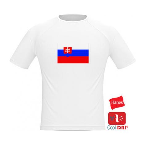 Pánské tričko SPORT Slovensko