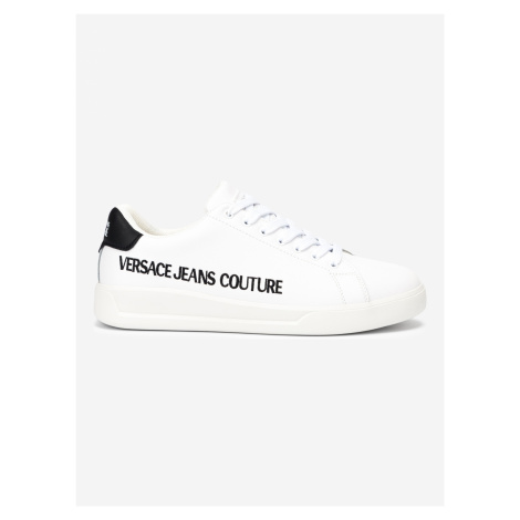 Tenisky Versace Jeans Couture Bílá