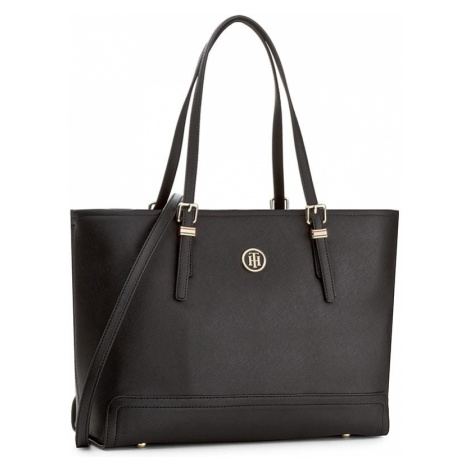 TOMMY HILFIGER Honey Med Tote AW0AW04547