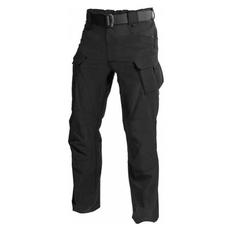 Softshellové kalhoty Helikon-Tex® OTP® VersaStretch® - černé