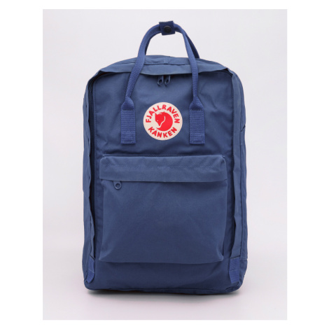 "Fjällräven Kanken Laptop 17"" 540 Royal blue Malé (do 20 litrů)"